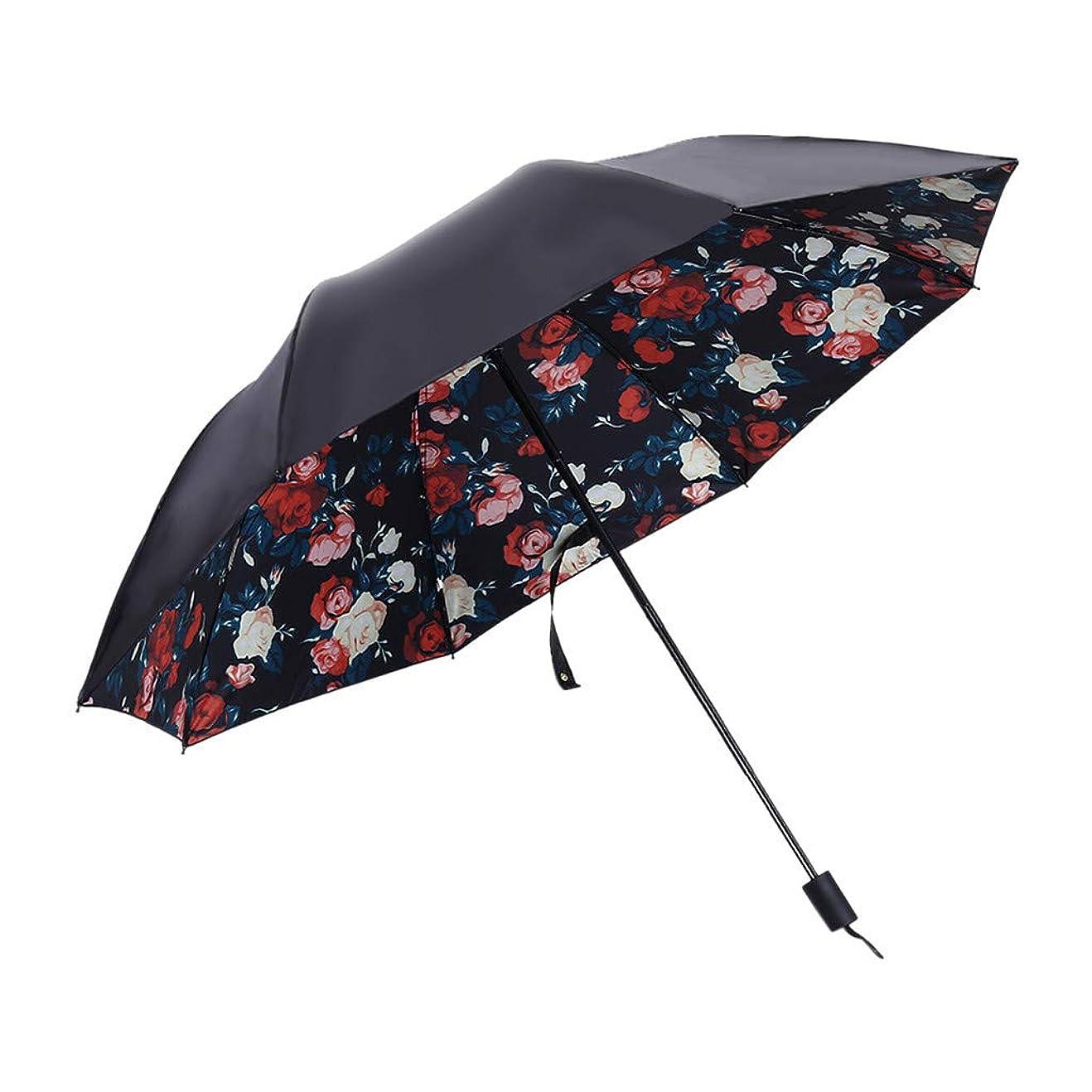 テクトニック組飾る晴雨兼用傘 Kenoua 折りたたみ傘 折り畳み傘 長傘 日傘 日と雨の兼用日傘の折りたたみ日焼け止めUV傘8骨 高強度で強風に負けない 自動開閉 高強度グラスファイバー ランキング 軽量 和傘 和風傘