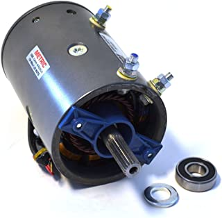 WARN 31681 Replacement 12V Electric Motor