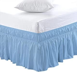 Best josephine quilted bed skirt Reviews