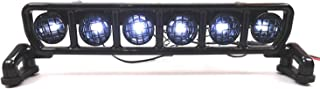 Apex RC Products RPM RC Products Traxxas Slash 2WD 4X4 SC Light Bar Combo #2005