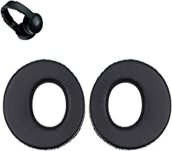 Replacement Ear Pads Muffs Parts Compatible with Sony MDR-RF985R RF970R 960R RF925R Headphones. (Upgraded)