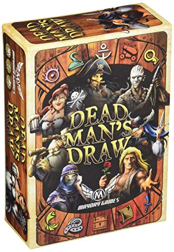 Dead Man's Draw by Mayday Games