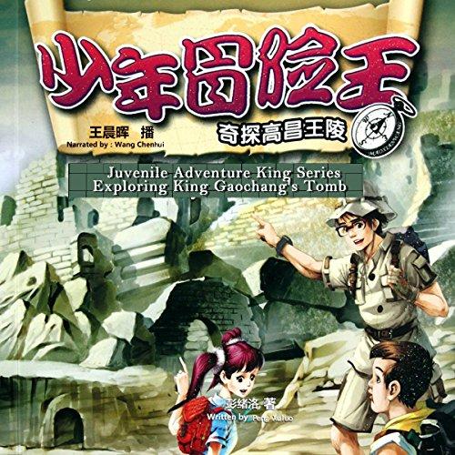 少年冒险王系列:奇探高昌王陵 - 少年冒險王系列:奇探高昌王陵 [Juvenile Adventure King Series: Exploring King Gaochang's Tomb] (Audio Drama) audiobook cover art