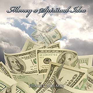 Money a Spiritual Idea cover art