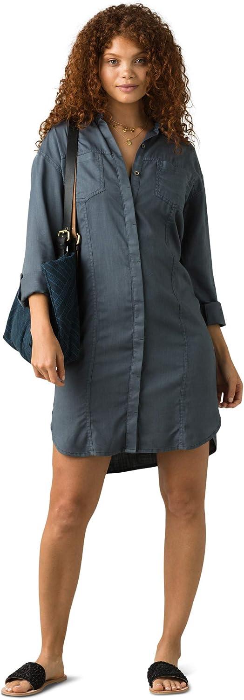 prAna Womens Doryan Dress