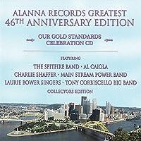 Alanna Records Greatest 46th Anniversary Edition