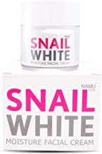 Best snail white cream Reviews