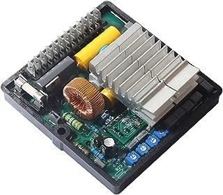 SEEU.AGAIN AVR SR7 Automatic Voltage Regulator Control Module Replacement Compatible with Mecc Alte Generator SR7-2G