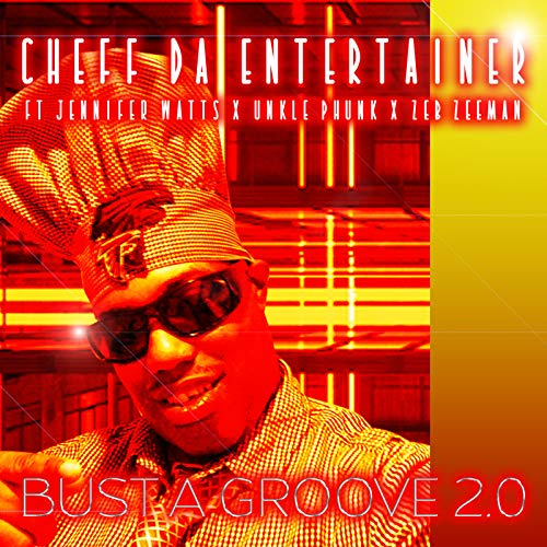 Bust a Groove 2.0