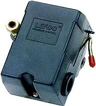 Lefoo Replacement Air Compressor Pressure Switch, LF10-L4, 4 Port, 150 PSI