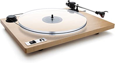 U-Turn Audio - Orbit Special Turntable with Built-in preamp (Maple)
