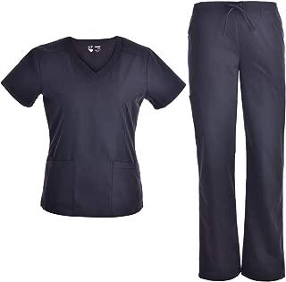 Best cute scrub uniforms Reviews