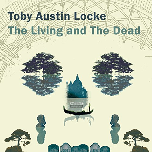 The Living and the Dead cover art