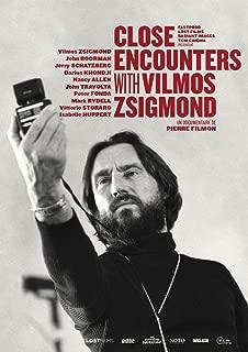 Close Encounters with Vilmos Zsigmond [Francia]