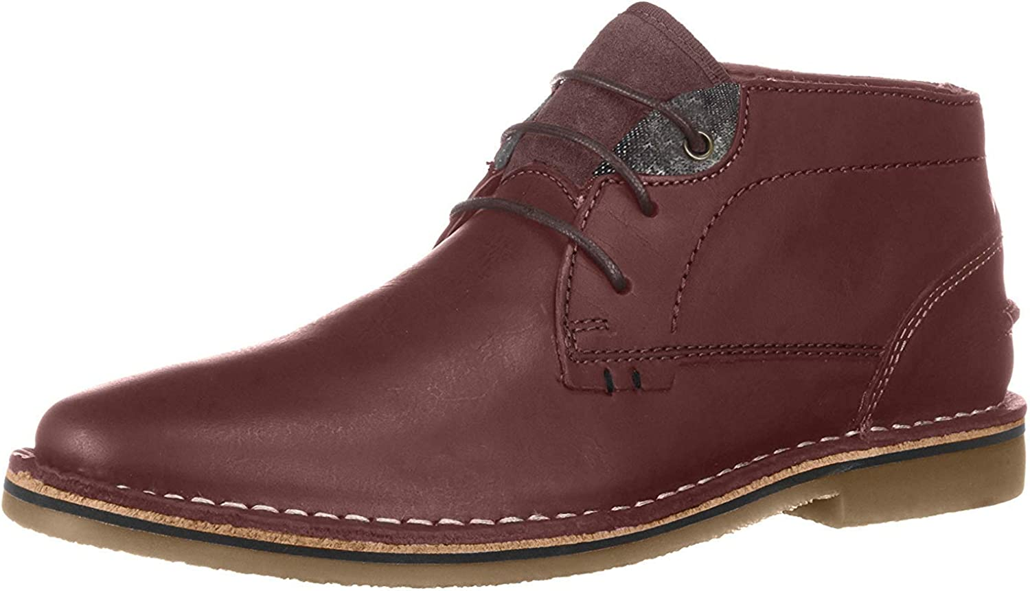 Steve Madden Men's Hinton Chukka Free shipping Boot Sale Special Price