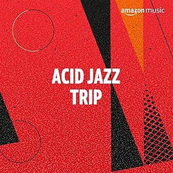 Acid Jazz Trip