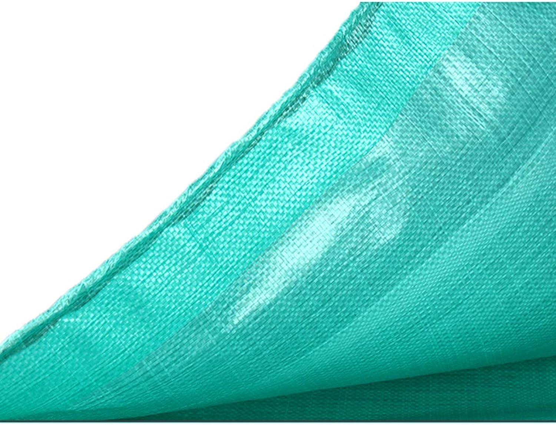 KYSZD-Zeltplanen Plane Wasserdicht Segeltuch Schwerlast Regenfester Kunststoff-Tuchfilm Antialterung Sonnenschutzmittel Mildewproof Isolierung PE 20 Gre 180 g   m2