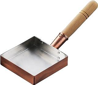 Sartén para tortilla japonesa en cobre/12cm/importado japonés