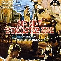 Roy Colt & Winchester Jack by Piero Umiliani
