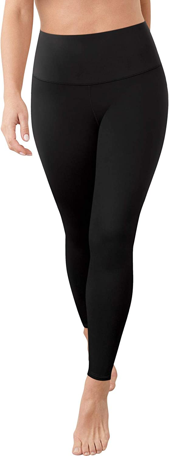Maidenform Women's Firm Foundations Shapewear Leggings - Available in Tall DMS085