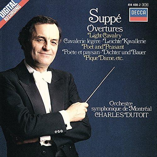 Charles Dutoit, Orchestre Symphonique de Montréal & Franz von Suppé