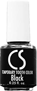 Woochie by Cinema Secrets Black Brush-On Tooth Color