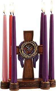 Lenten Candle Holder