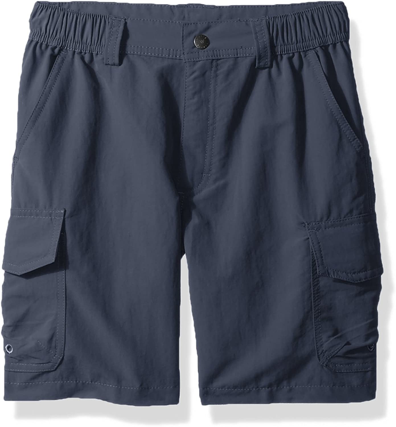 White Sierra Boys Rocky Ridge Shorts