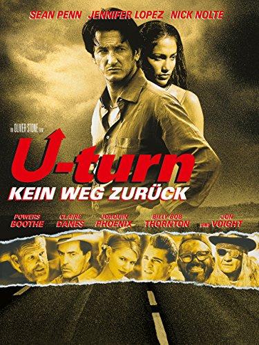 U-Turn - Kein Weg Zuruck [dt./OV]