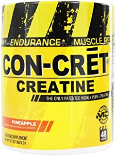 Promera Health - Con-Cret Concentrated Creatine 48 Servings Pineapple 750 mg. - 2 oz.