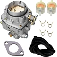 146-0496 Carburetor for ONAN P220G B48G B48M Engine Replace 146-0414 146-0479 by TOPEMAI