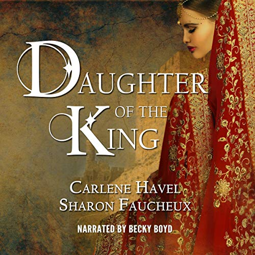 Daughter of the King  By  cover art