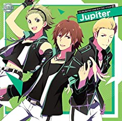 Jupiter「NEXT STAGE!(Jupiter Ver.)」のCDジャケット