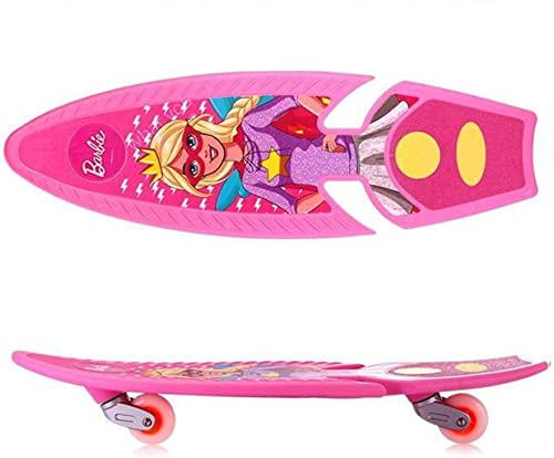 ZHAOHUIFANG Roller Kinder ZWeißunden Vitality Board Kinder Roller ZWeißunden Anf er Jugend Paddle Board 79 cm  25,5cm