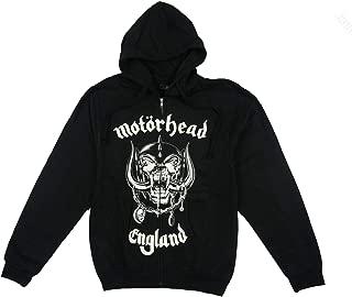 motorhead pullover hoodie