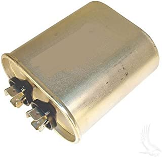 Capacitor, 6 MF, E-Z-Go PowerWise II Lester Replacement