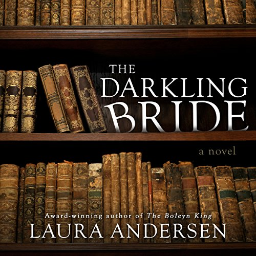 The Darkling Bride: A Novel audiobook cover art