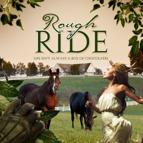 Rough Ride audiobook cover art