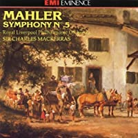 Mahler/Symphony No.5 by Rlpo/Mackerras