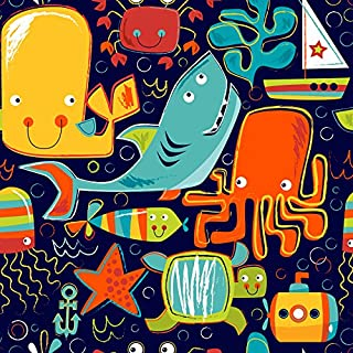 Best under the sea gift wrap Reviews