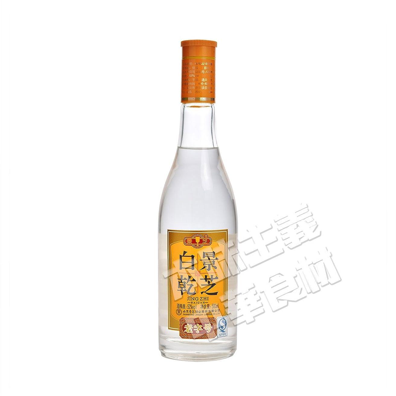 くつろぎ現実富景芝白乾老字号52度( ケイシパイカルパイチュウ)中国名物?山東名酒?中華料理人気商品?中国のコウリャン酒の中には、絶賛な品質に対して相当に良心的な価格であります