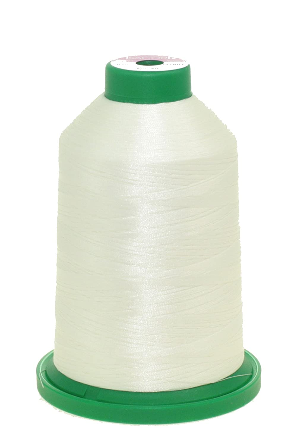 Isacord Embroidery Thread 5000m (0111-0151) (0101)