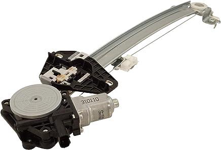 For 2008-2012 Honda Accord Sedan Front Right Window Motor and Regulator