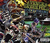 Live in the Lbc & Diamonds in the Rough - Avenged Sevenfold