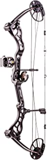2017 New Bear Archery Pledge RTH Package Compound Bow 70# Black A7AT1127WM