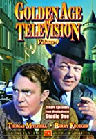 Golden Age of Television 4 [DVD] [Import]