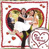 Hochzeitsbräuche - Hochzeitsherz