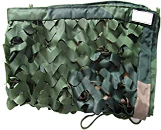 Image of Camouflage Netting, Camo Net, Sun Mesh,Nets Army Netting Awning, Sunscreen Nets, Garden Netting Blinds Great for Sunshade Camping Shooting Hunting Christmas Party Decoration
