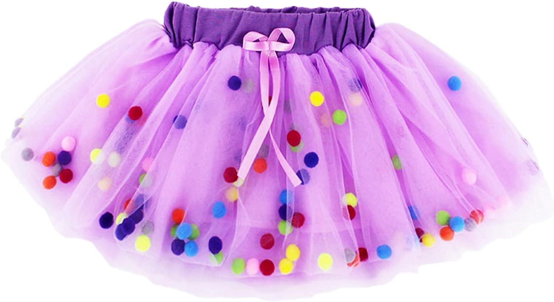 YOHA Complete Free Shipping Baby Girls price Birthday Tutu Pom Mermaid Soft Dress Tutus