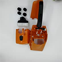 shiosheng Rear Brake Handle Top Shroud Air Filter Cover Fit for STIHL 025 023 021 MS210 MS230 MS250